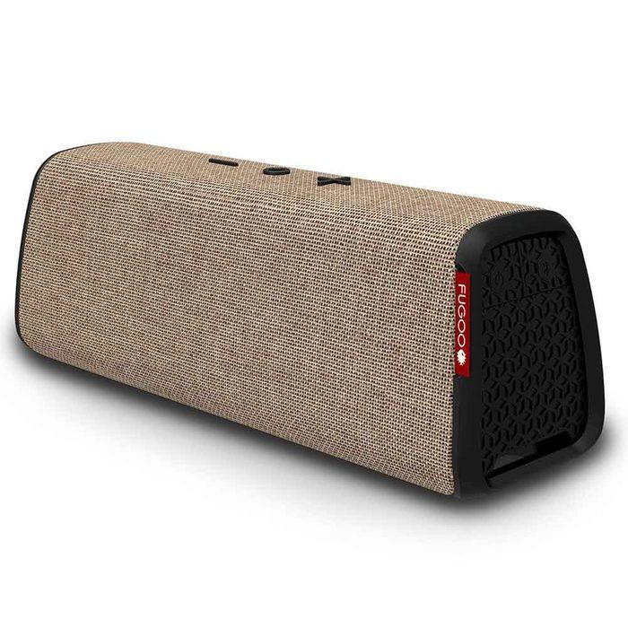 Backyard Speakers: Fugoo Style-S