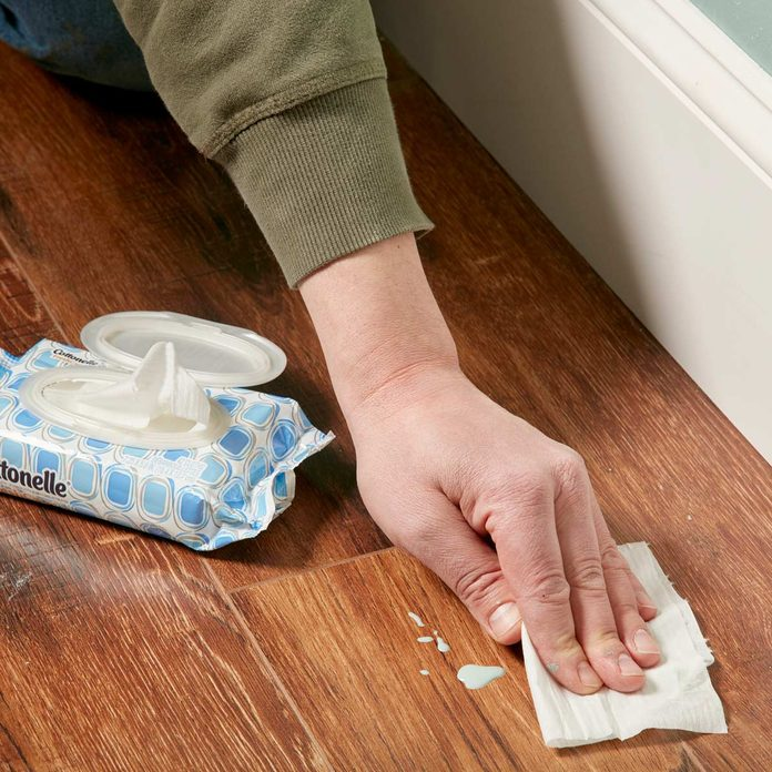 4. Baby Wipes for Small Messes