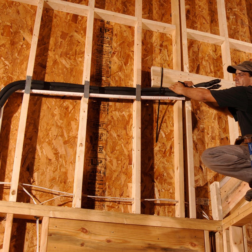 Condensate piping | Construction Pro Tips