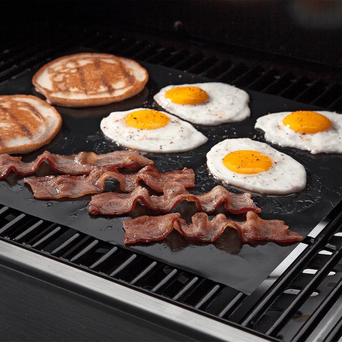 Cuisinart Nonstick Reusable Grilling Sheets