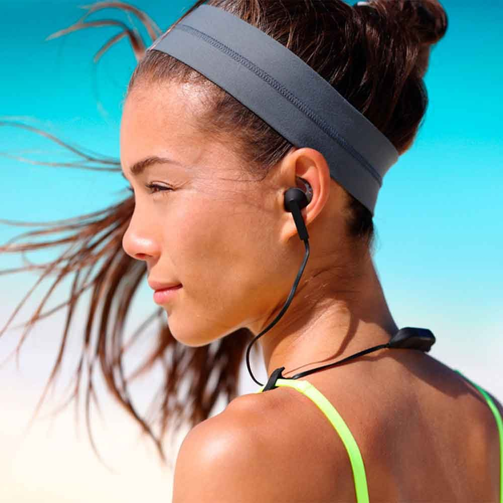 Bluetooth Headphones Make Everything Easier