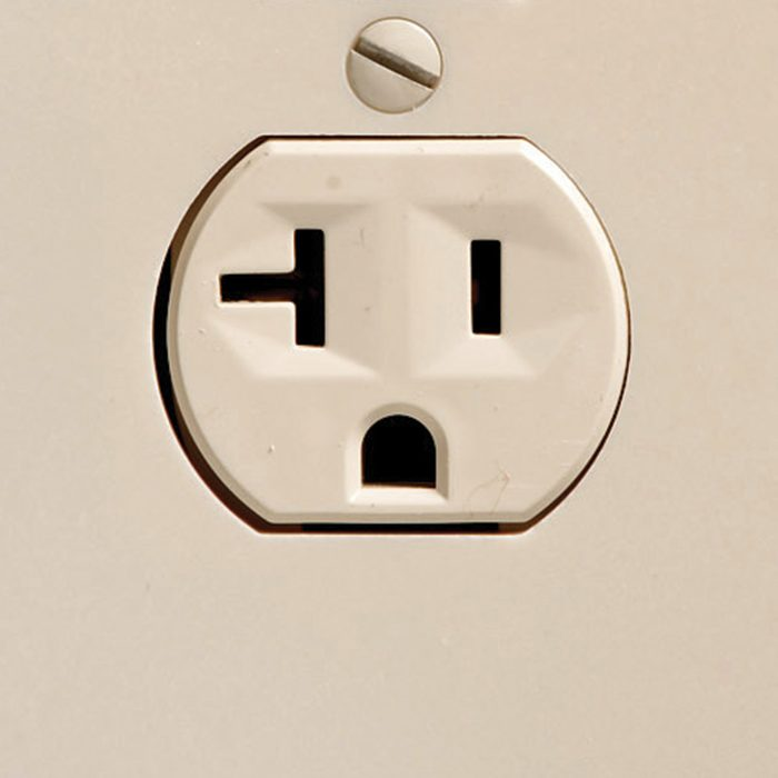 Outlet Safety