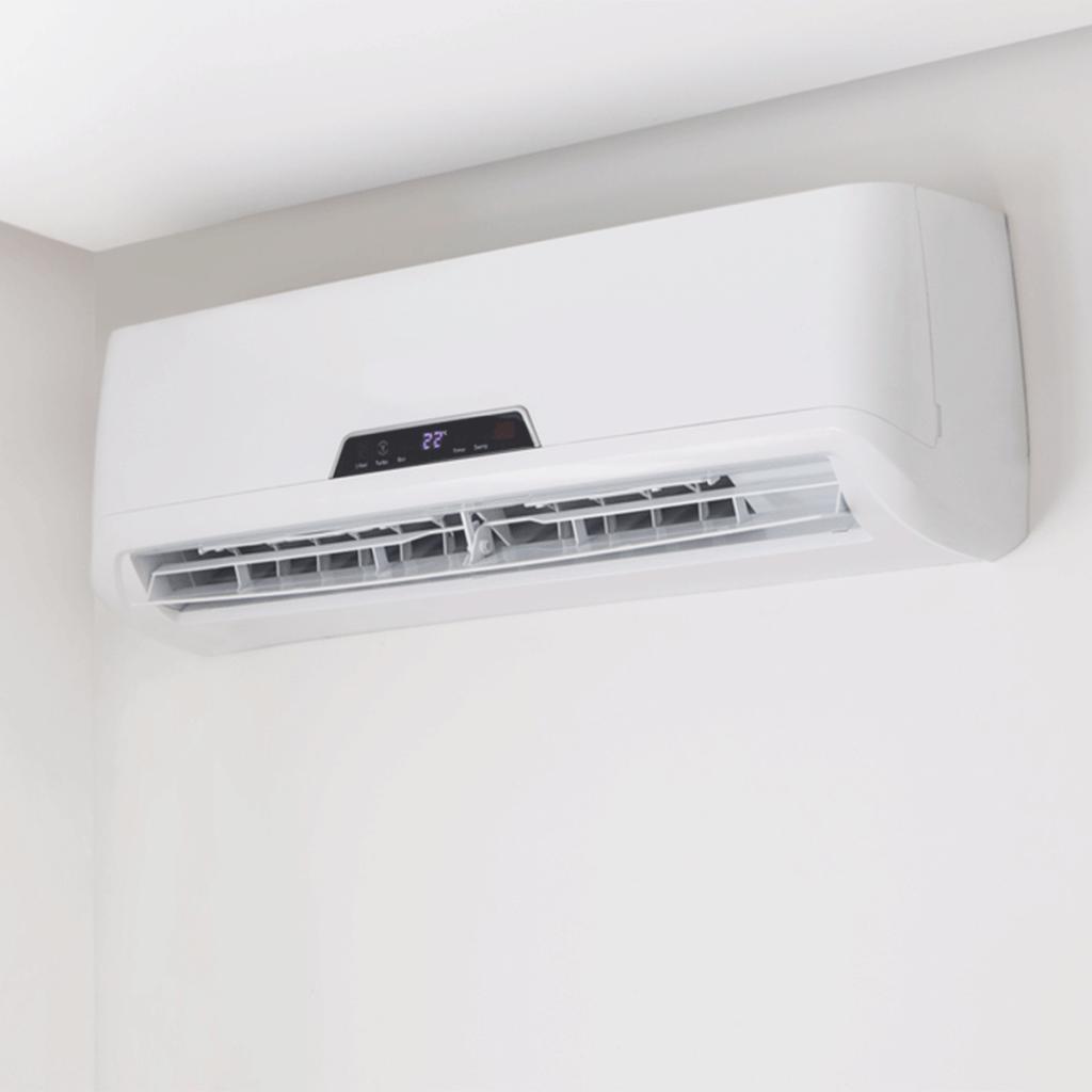 mini split air conditioner