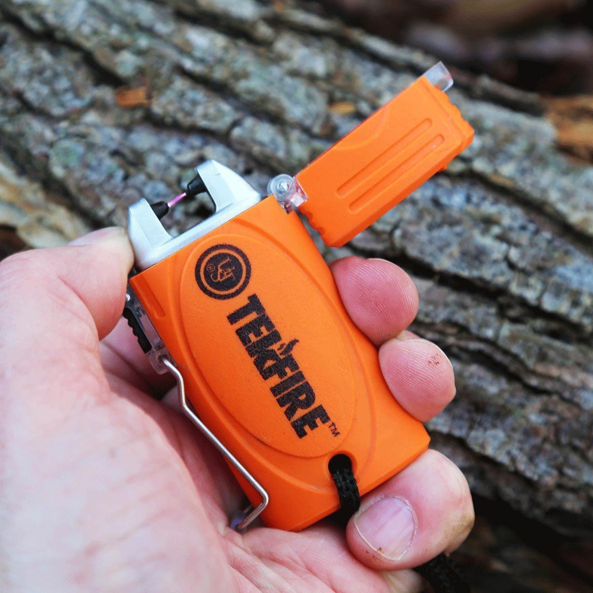 UST Brands TekFire Fuel-Free Lighter