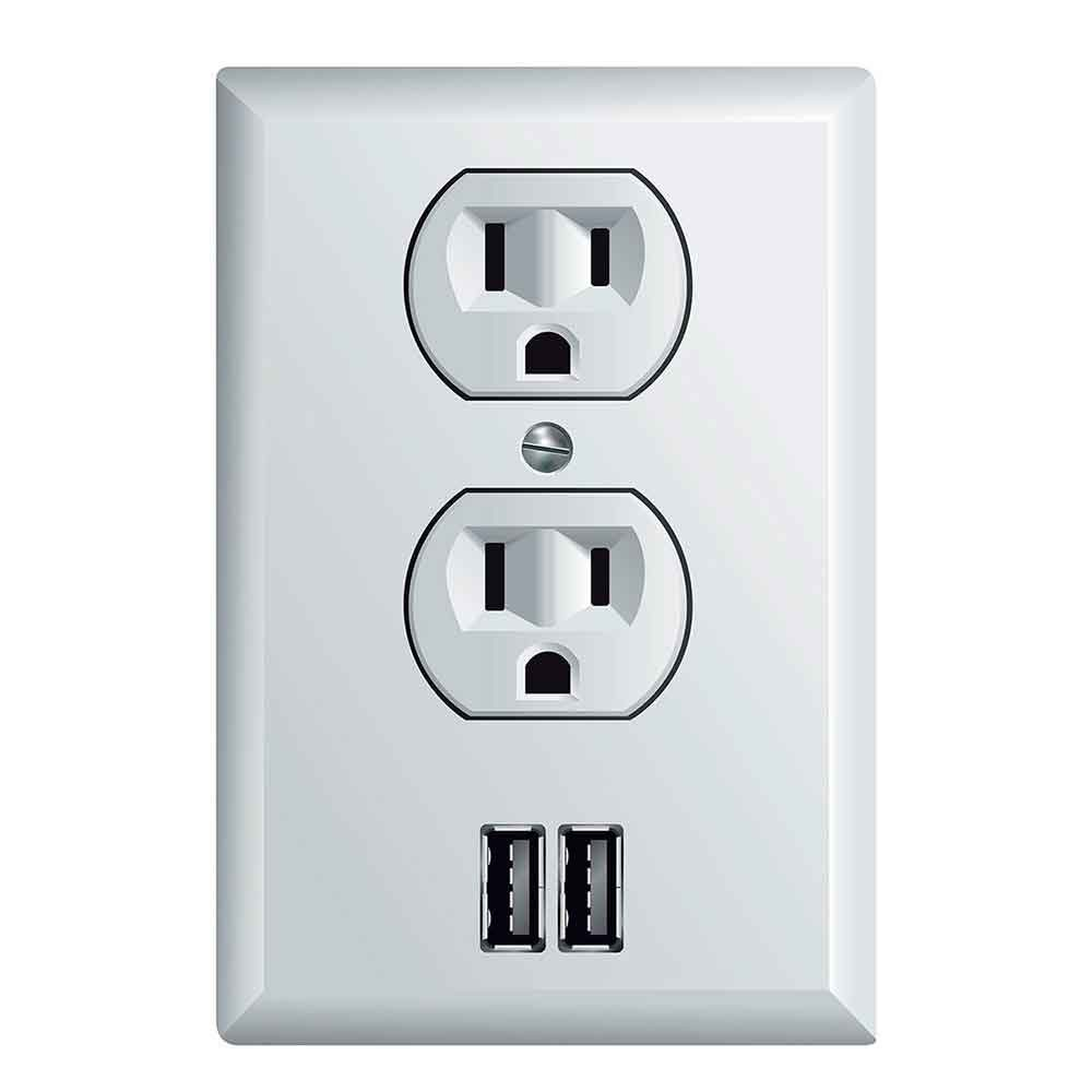 Replace Outlets and Switches