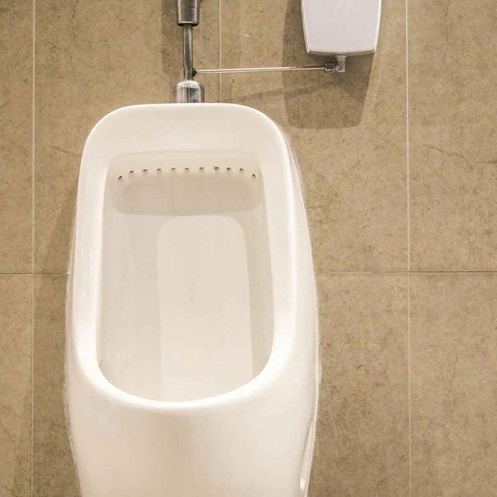 Don't Add Urinals