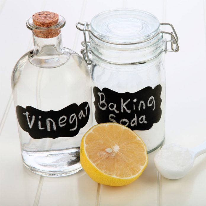 Make your own homemade cleaner