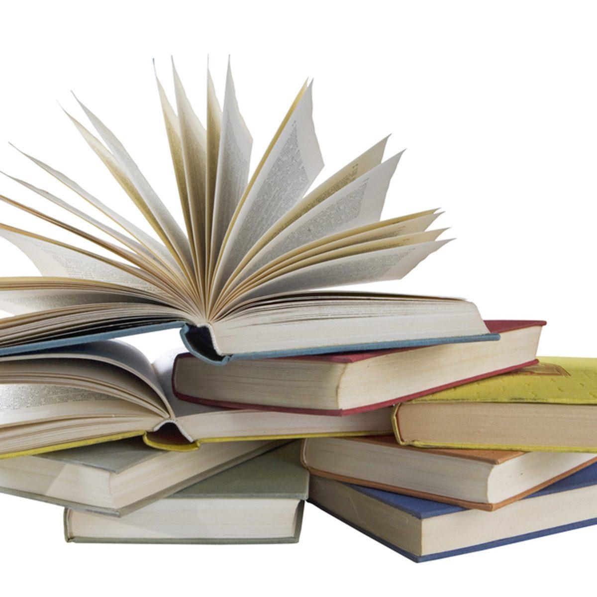 Smelly Books