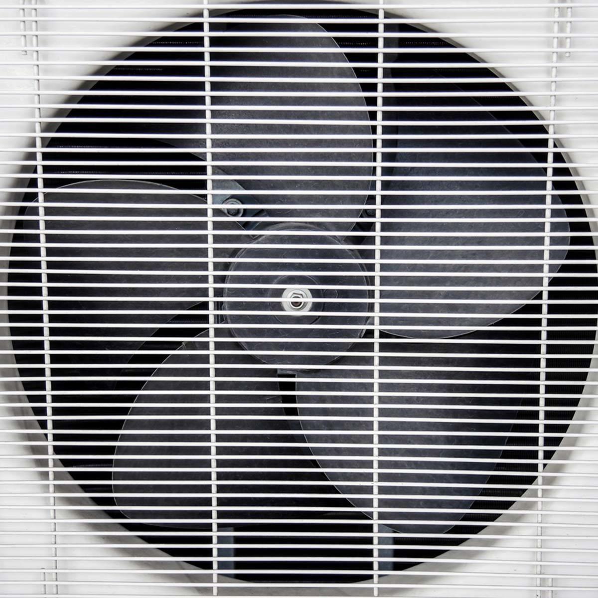 Choose a Silent Fan/Heater