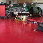 Must-Know Garage Storage Tips for Weekend Mechanics