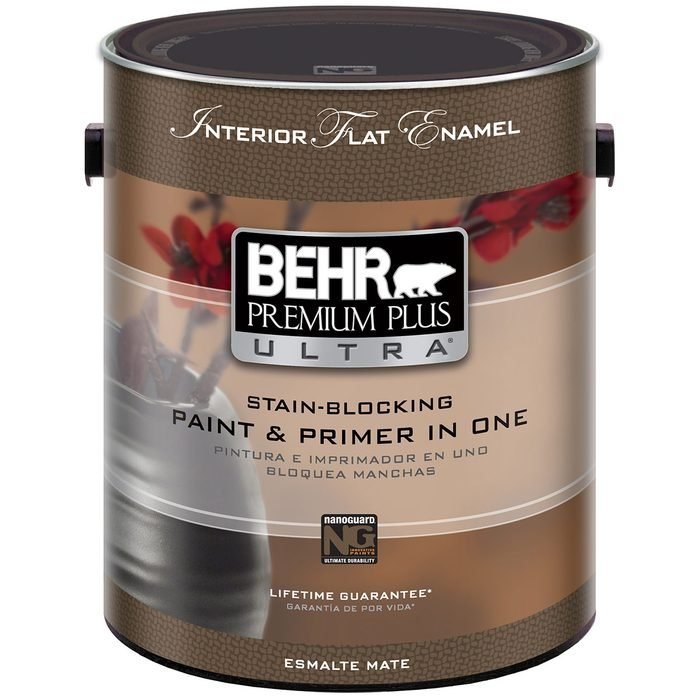 Paint and Primer in One