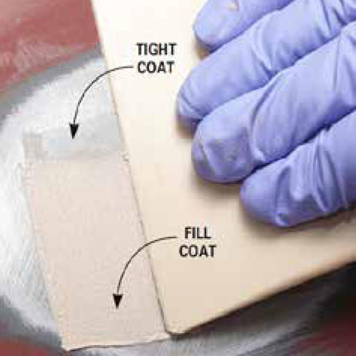 add fill coats