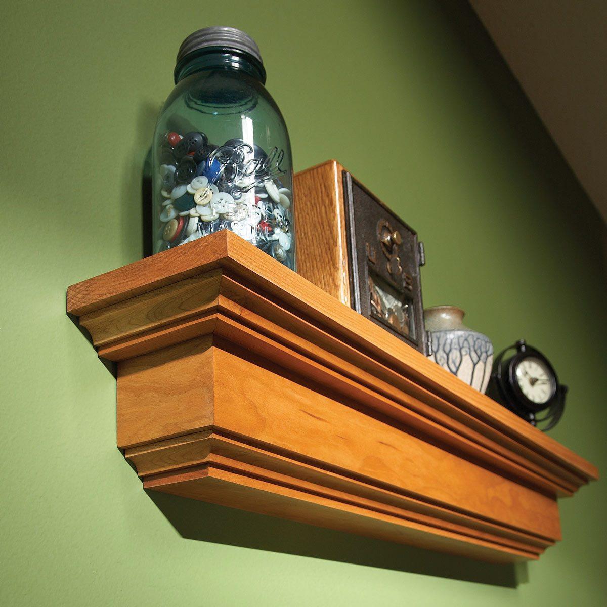 Saturday Morning Shelf
