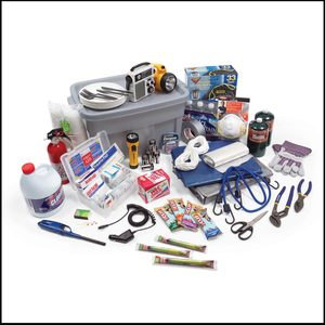 Make Your Own Storm Kits