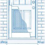 Storm Guide: How to Strengthen Doors