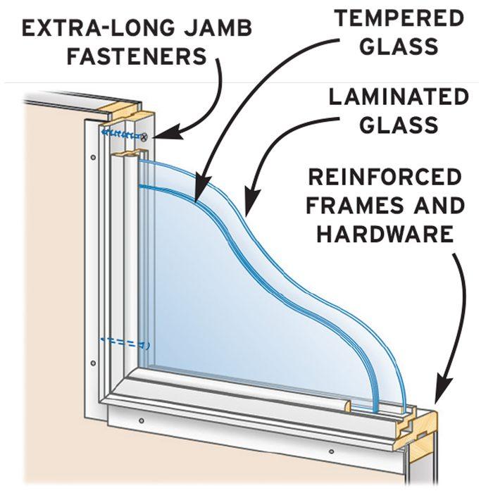 Storm-Tough Building Products