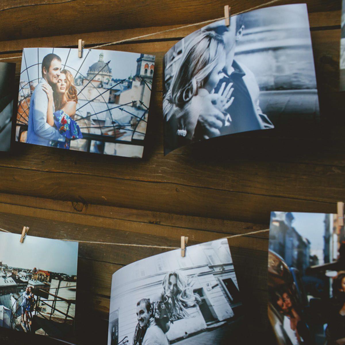 Got Photos? Make a Picture Garland