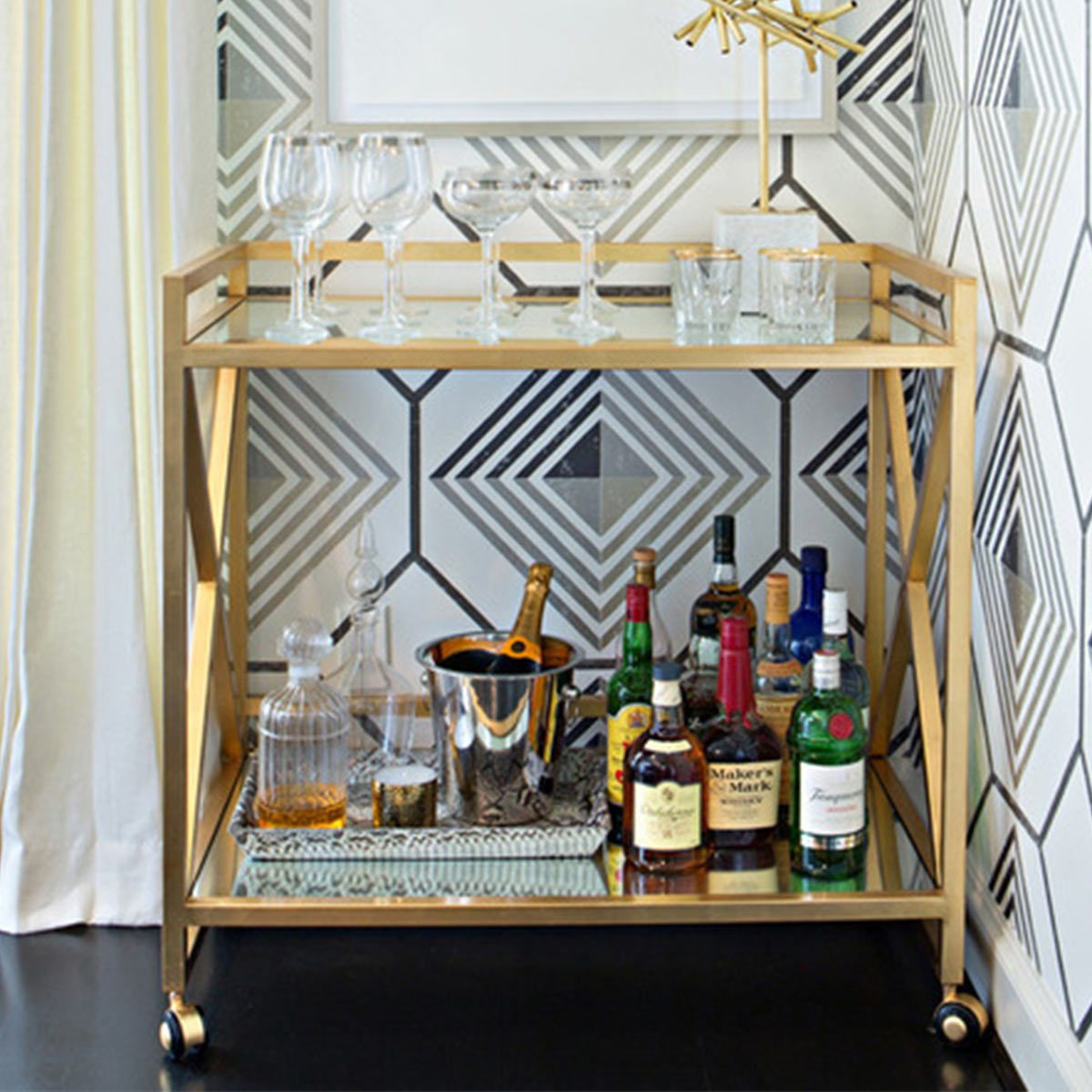 Your Bar Doesn't Have to Be Stationary