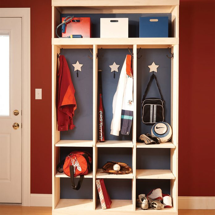 Create a Cabinet that Looks Good and Serves a Purpose
