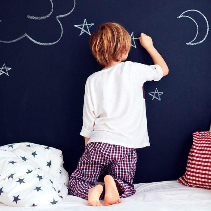 Writable Wall Paint