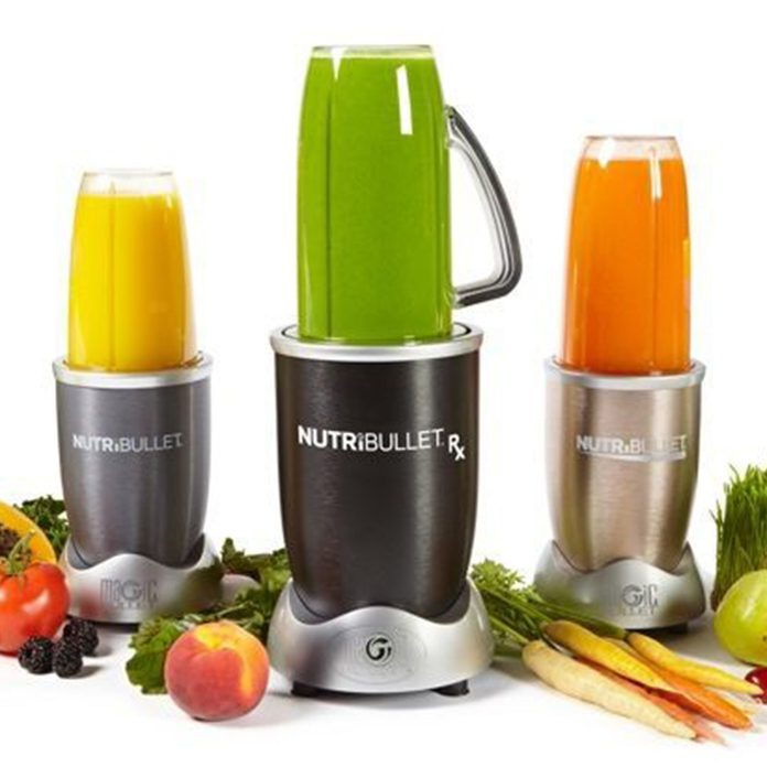 nutribullet from costco