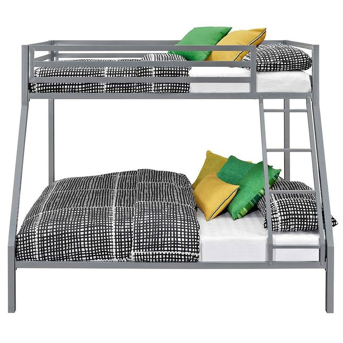Your Zone Twin Bunk Frame