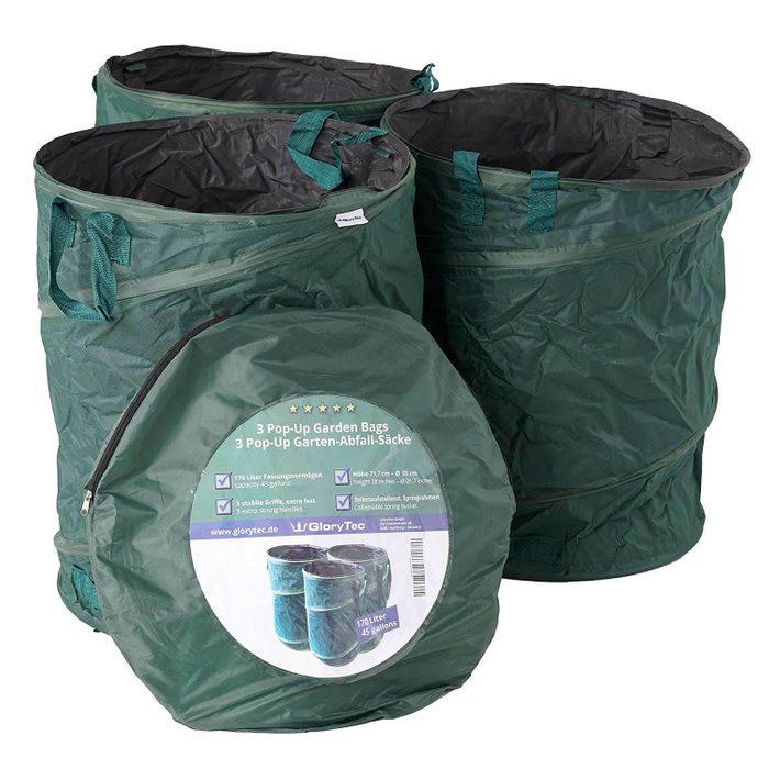 Pop-Up Garden Bags