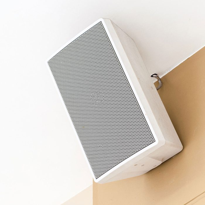 """Cool Shed Ideas: Surround Sound for """"Music Therapy"""""""