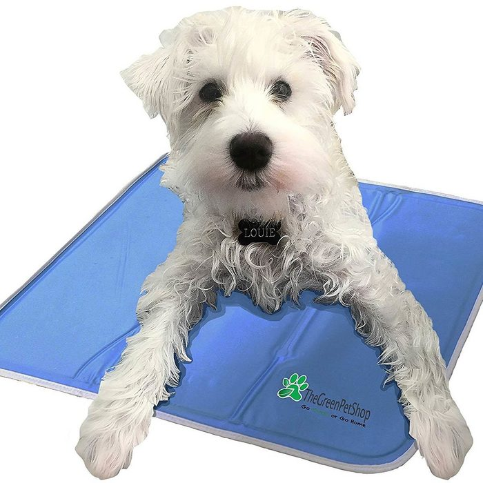 Warming or Cooling Pad for Your Pet