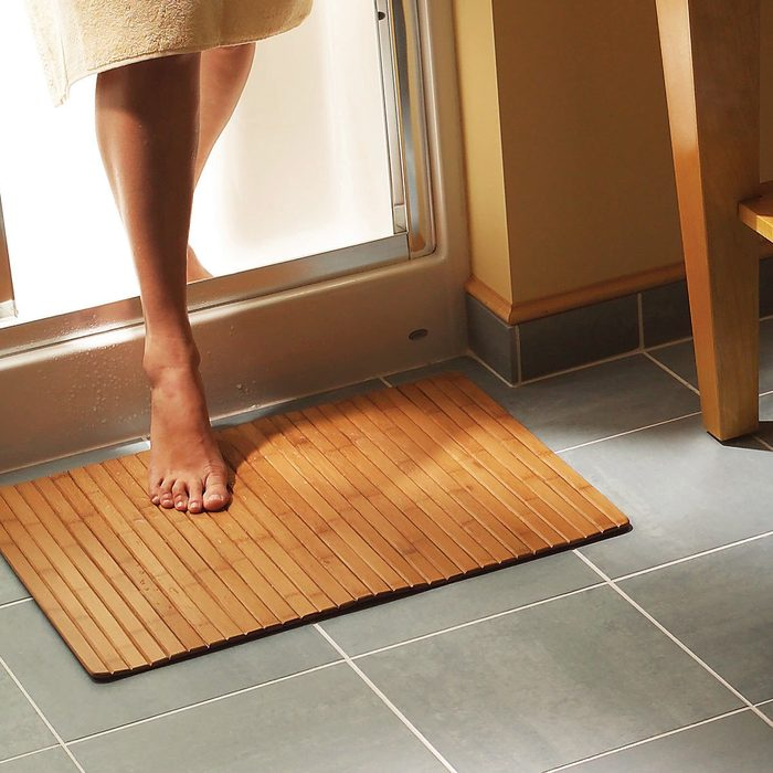 Convert the Floor to a Durable, Comfortable Surface
