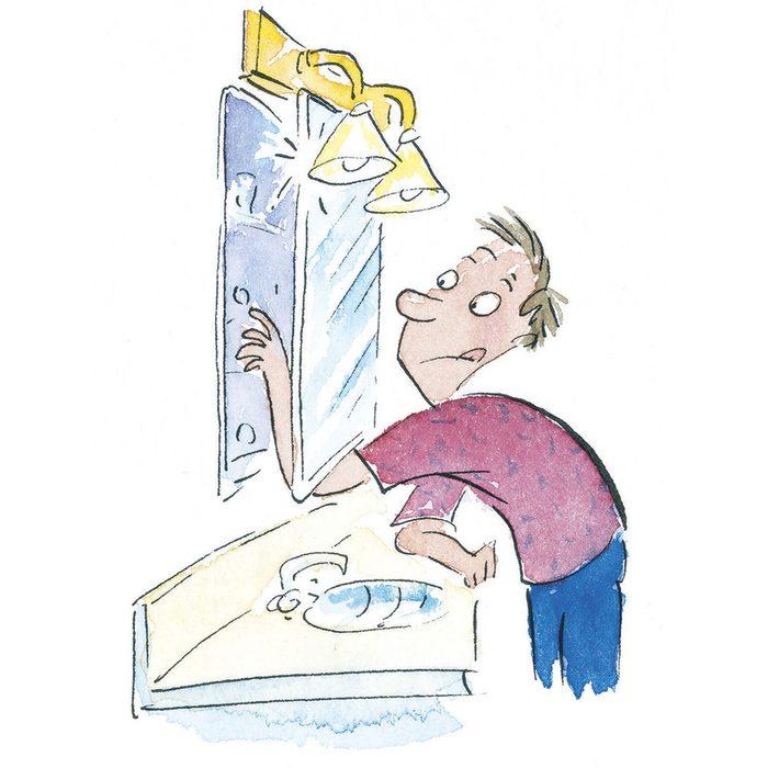 Buying light fixtures? Beware!