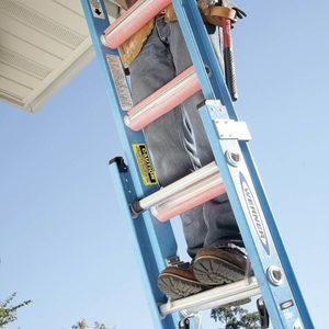 Ladder Padding pool noodle
