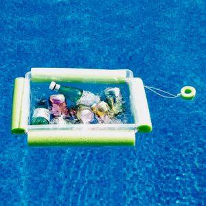 Floating Beverage Barge