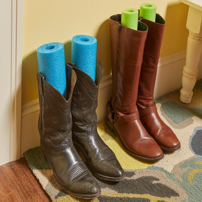 Boot Storage Solutions