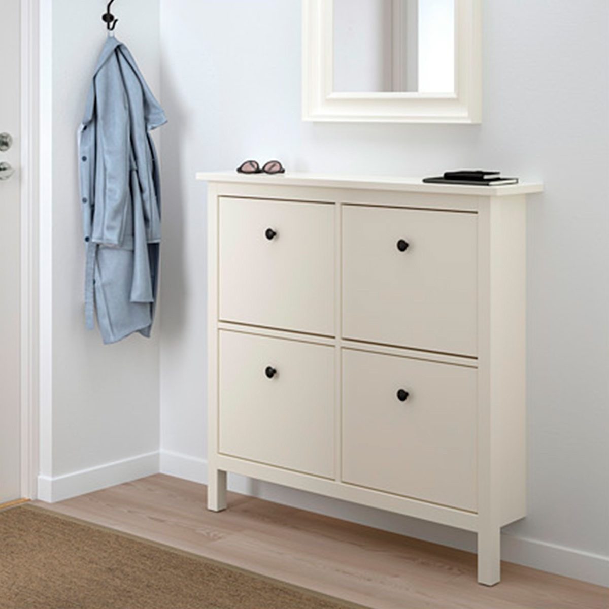 Use Mudroom Space Wisely