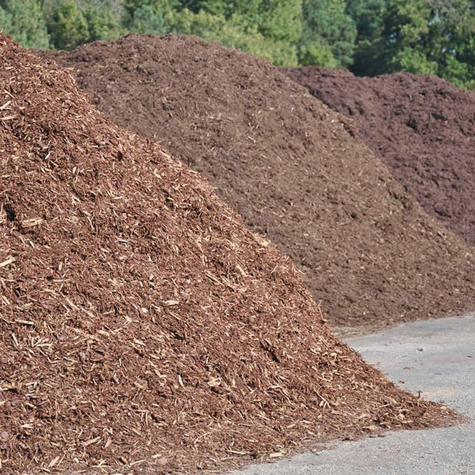 More Free Mulch