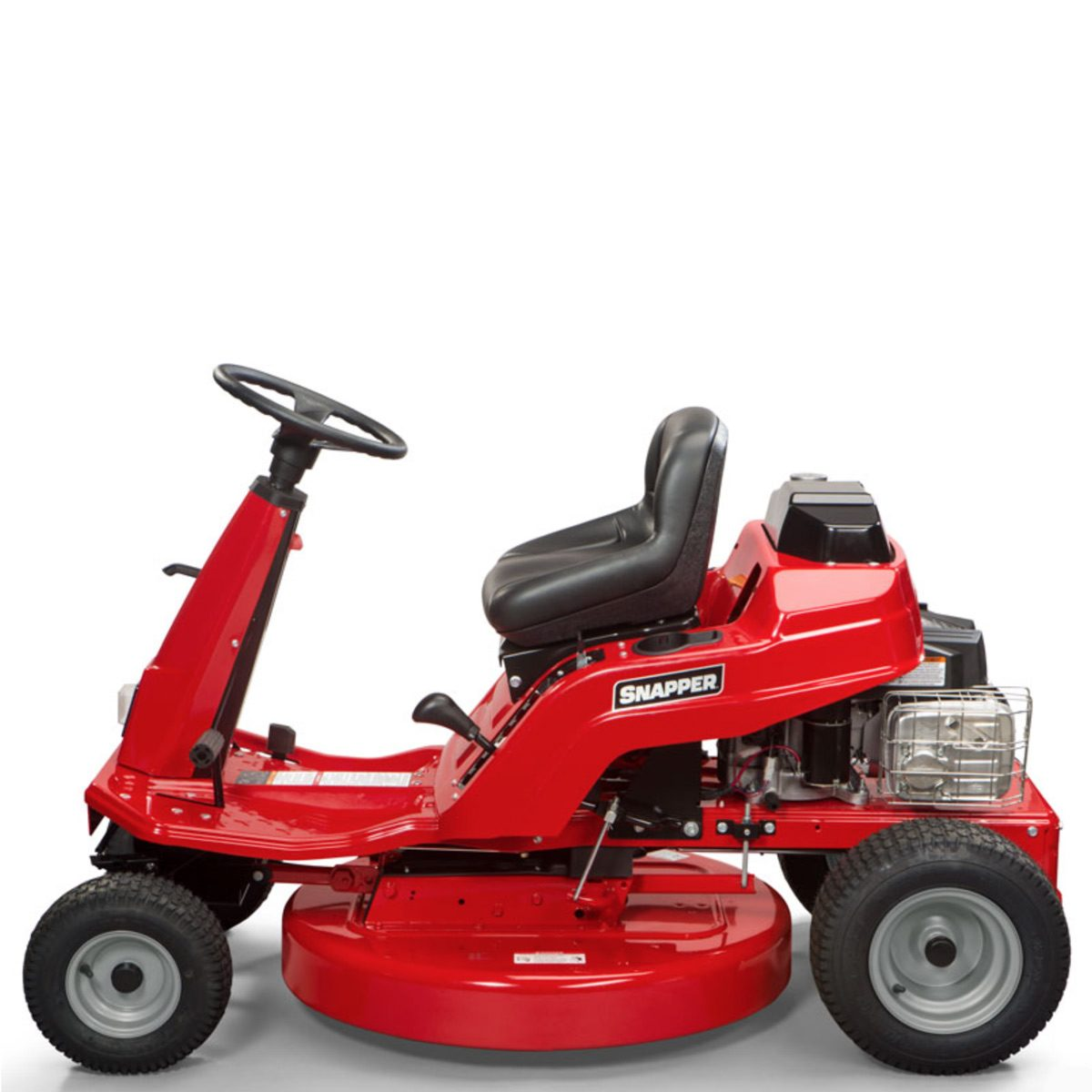 Snapper HI-VAC Mower Deck