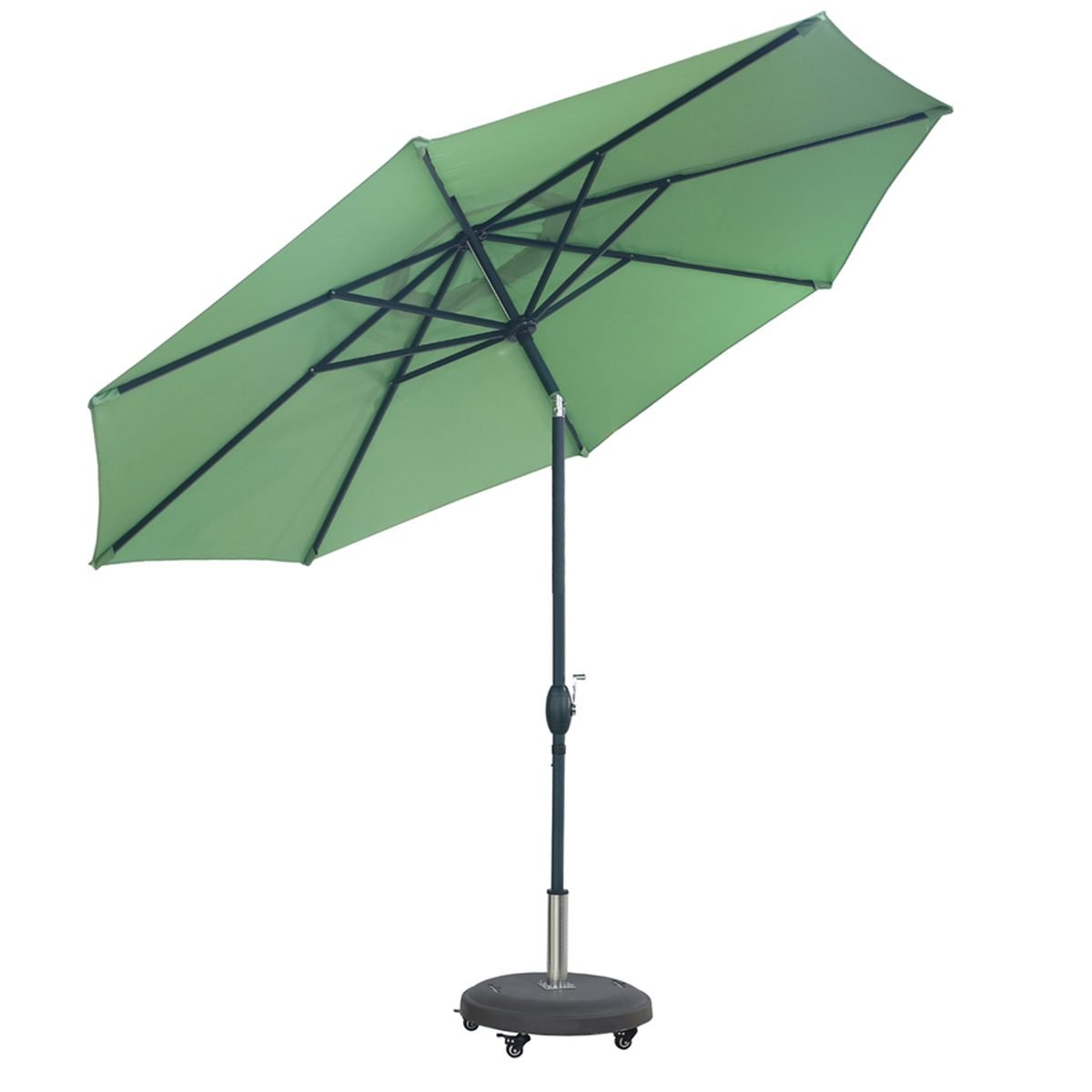 tilting umbrella