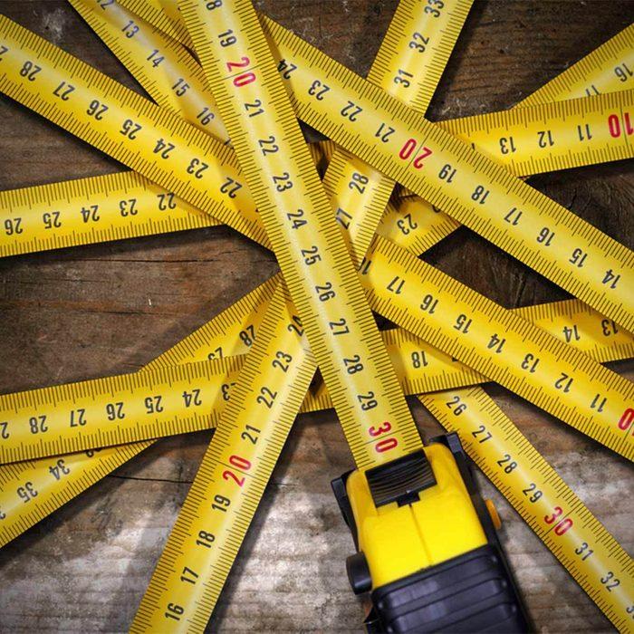 Measure Everything