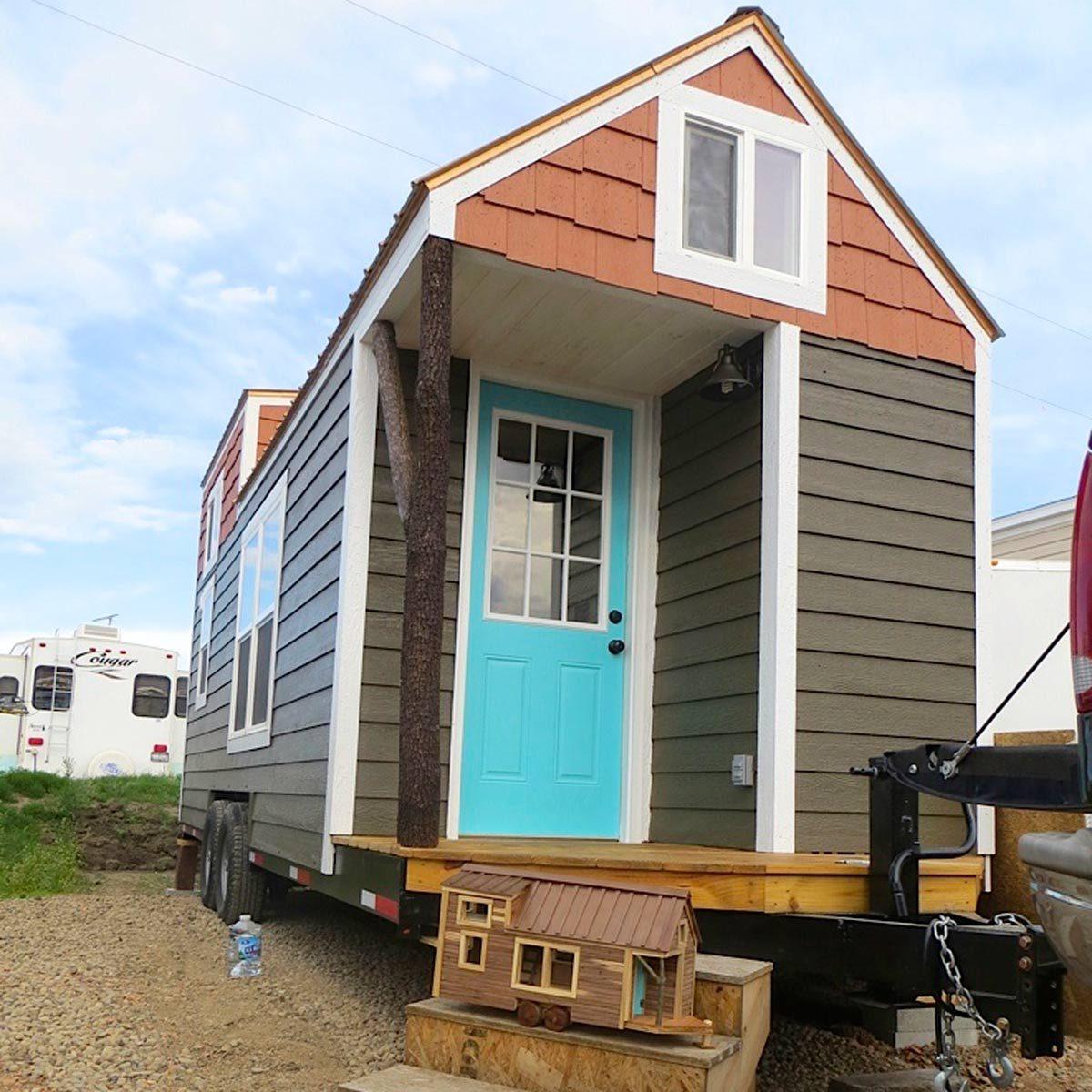 Brevard Tiny Homes
