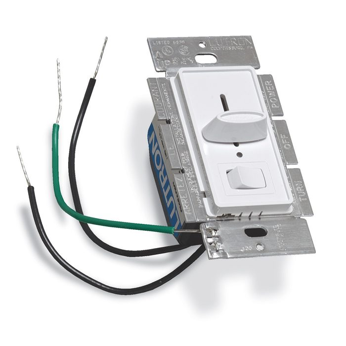 Prepare for Dimmer Differences