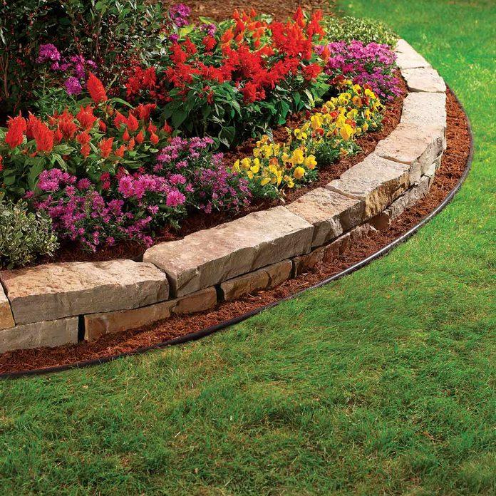 Spread Mulch to Protect Perennials