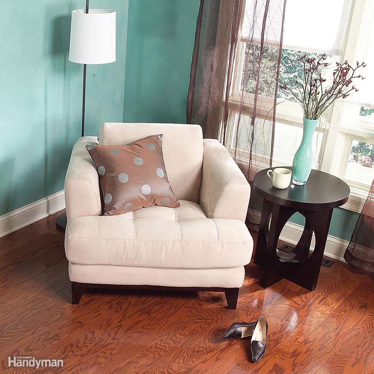 Rearrange Your Furniture