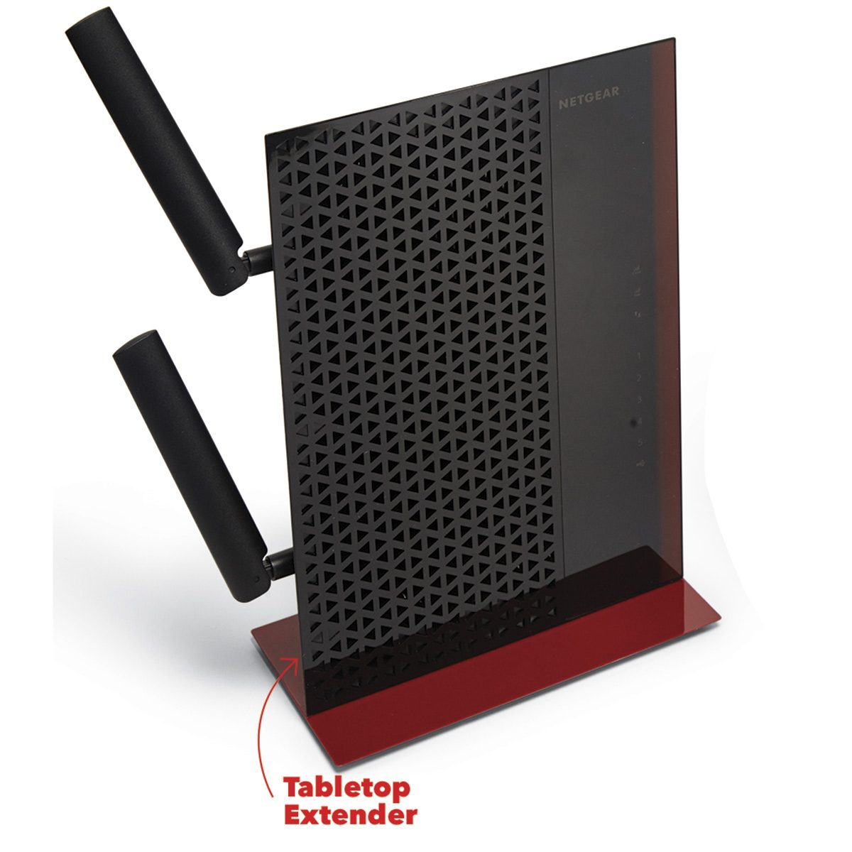 Tabletop wi-fi extender