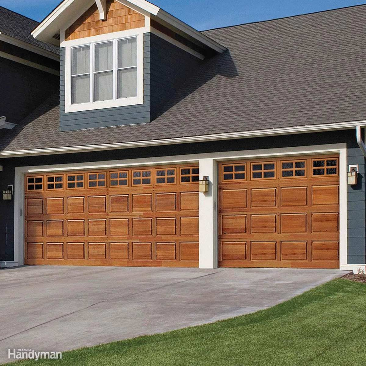 Expand Garage Space
