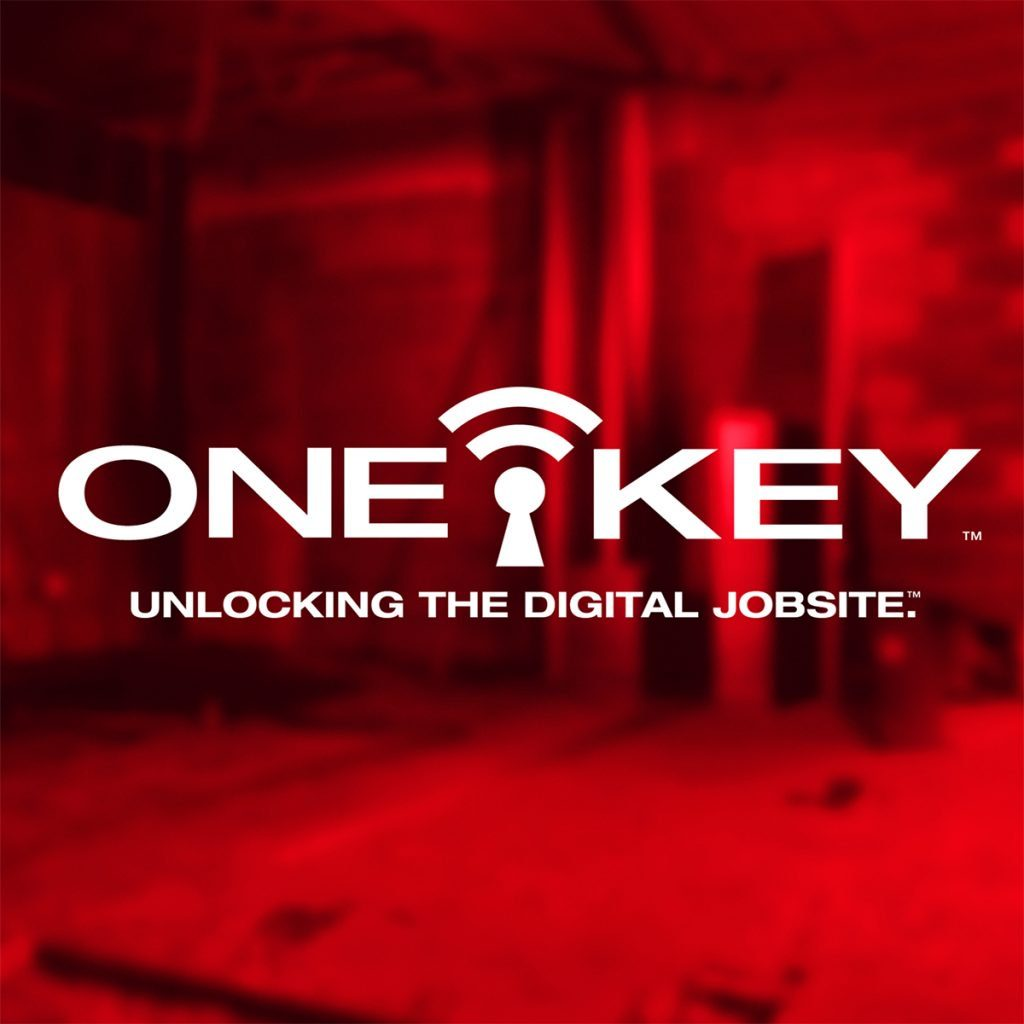 Milwaukee One Key Logo   Construction Pro Tips