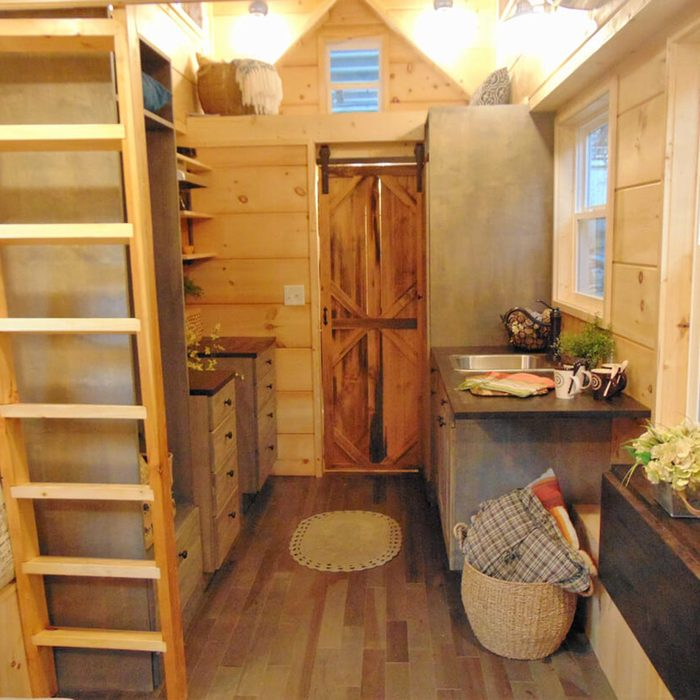 Incredible Tiny Homes: Rookwood Cottage