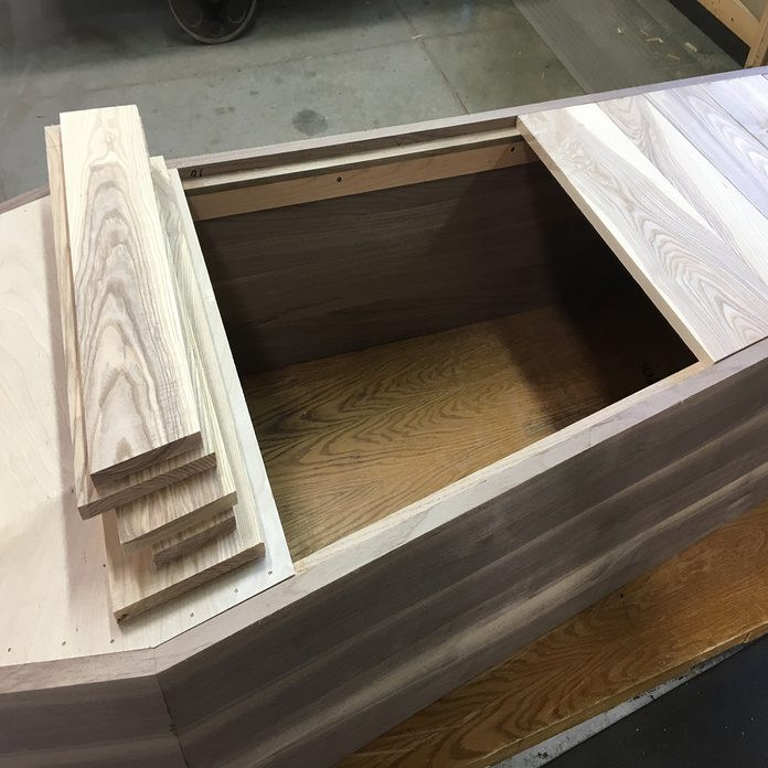 the Bottom of a Coffin | Construction Pro Tips