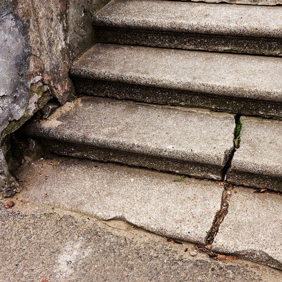 Repair Cracks