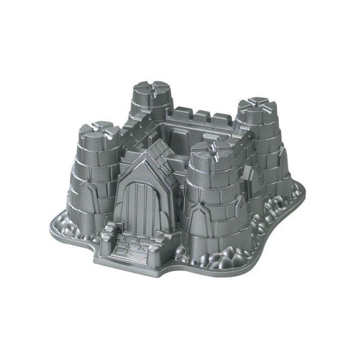 Castle Bundt Pan
